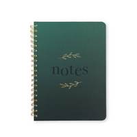 Pierre Belvedere  Medium WireO Notebook 190 pg (Exclusive)