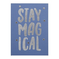 Stay Magical Lg Jrnl 8x11