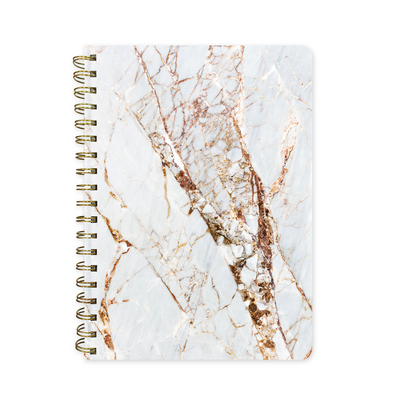 Pierre Belvedere Large WireO Notebook 190pages