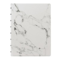Filofax Refillable A5 Notebook, Marble