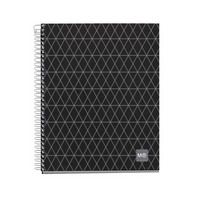 Miquel Rius Diamonds Poly Cover 4 Subject Notebook