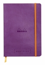 Rhodia Goalbook Dot Grid Journal Notebook  Soft Cover