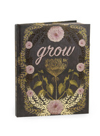 Grow Hardbound Journal