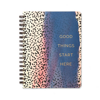 Wireo Notebook by Compendium Good Things Start Here