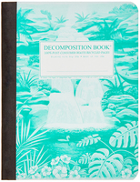 Michael Roger Hawaiian Waterfall Decomposition Book