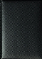 Pierre Belvedere Large Notebook Power Graphite