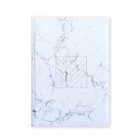 Pierre Belvedere Large regular bound Notebook (Exclusive)