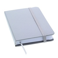 MacPhersons  ESSENTIAL JOURNAL 5X8.25 GREY