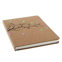 MacPhersons  LTD CORK JOURNAL 6X8