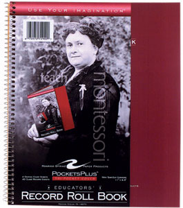 santa clara university campus bookstore teachers roll book for