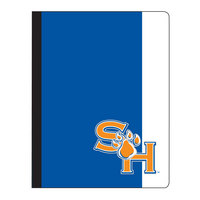 Spirit Composition Ruled Notebook