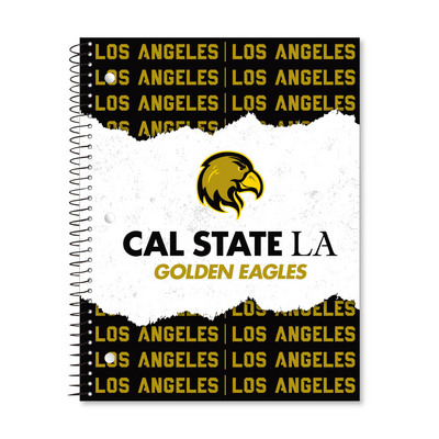 College Ruled 1 Subject Notebook, 11 x 8.5, 70 Sheets