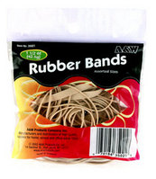 Avantix Assorted Sizes Rubber Bands 1.5 oz