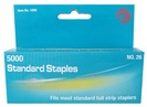 Acco Swingline  14 Inch Standard Staples 5000 Count