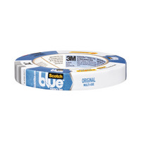 3M #2090 Painters Masking Tape, 34 x 60 yds.