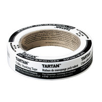3M Tartan General Purpose Masking Tape, 24mm x 55m