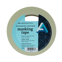 Art Alternatives Masking Tape 34 x 60 yds. Roll