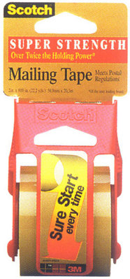 SEALING TAPE WDISPENSER
