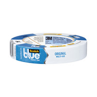 3M #2090 Painters Masking Tape, 1 x 60yd.