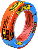 3M Scotch 2080 Safe Release Painters Masking Tape 1