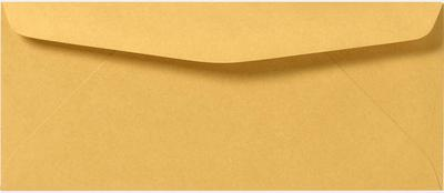 Kraft Envelope 5 x 11.5 (Incarcerated Approved)