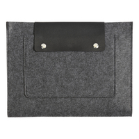 Tops Pendaflex Felt Double Snap Pocket Folder