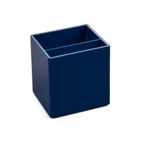 Poppin Pen Cup, Navy