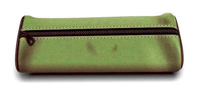 Pierre Bevldere Pencil Case, Wasabi
