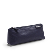 Poppin Navy  Mint Pencil Pouch