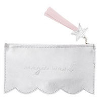 Magic Wand Pencil Pouch 8x6