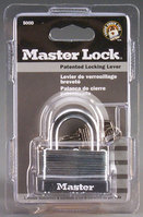 Master Lock 500D Tough Under Fire