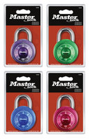 Master Lock 1530DCM Xtreme Series Combination Padlock