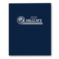 Roaring Springs Imprinted Laminated Portfolio