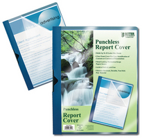 Better Office Products Punchless Report Cover