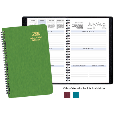 b n at emory bookstore academic weekly appointment planner