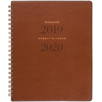 Signature Collection Academic WeeklyMonthly Planner