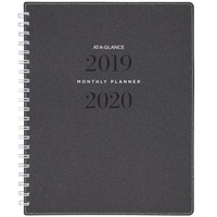 Signature Collection Academic Monthly Planner