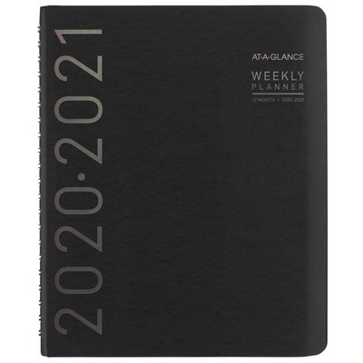 AT A GLANCE Contempo Academic WeeklyMonthly Planner