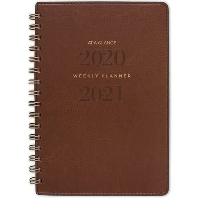 AT A GLANCE Signature Collection Academic WeeklyMonthly Planner