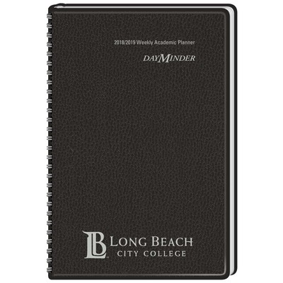 long beach city college lac bookstore dayminder academic weekly