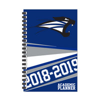 Basic Academic Year Planner