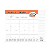 Desktop Custom 22x17 Calendar