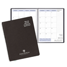 Academic Monthly Planner, 8.5x11