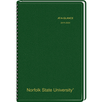 AAG 1920 Imp Planner Green8x5