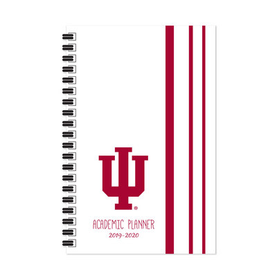 Deluxe Imprint Traditional Planner 5.25x8