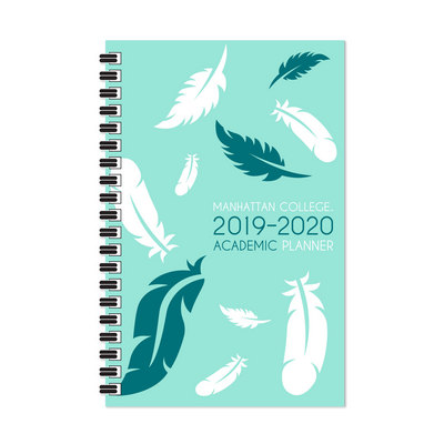 Mini Imprint Custom Fashion Planner 5.25x8