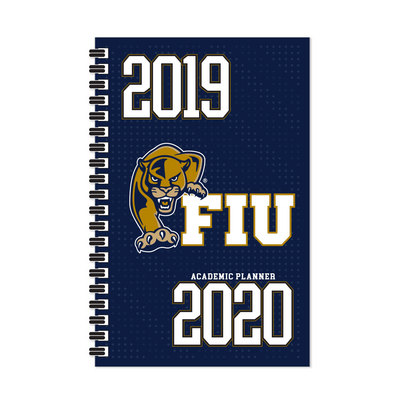 Fiu Spring Break 2020.Mini Imprint Custom Spirit Planner 5 25x8 Barnes Noble