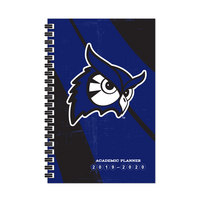 Mini Imprint Custom Spirit Planner 5.25x8