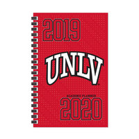 Mini Spirit AY 2019 2020 Planner 5x8