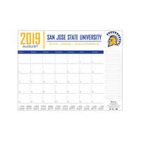 Desktop Custom Calendar 17x22